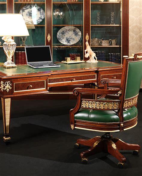 uffici di mobili per uffici di lusso in stile classico