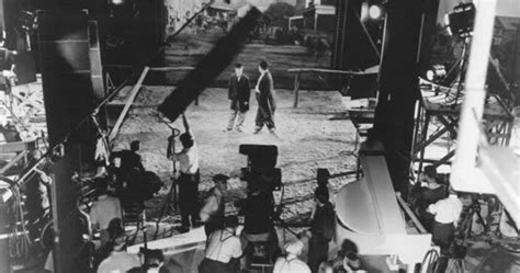 Lu Projector Fu laurel and hardy the way out west 1937