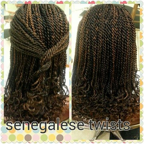 mohawk with senegalese rope twist care for relaxed hair pinterest best 25 rope twist braids ideas on pinterest senegalese