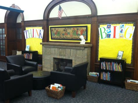 ben carson reading room fairmount elementary school carson scholars fund