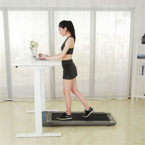 desk walking treadmill active standing desk treadmills desk walking treadmill