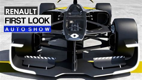 renault f1 concept renault rs 2027 vision f1 concept look