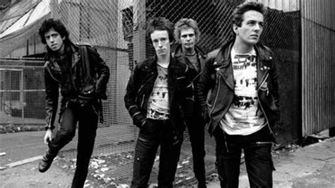 House Square Footage by The Clash New Year S Day 77