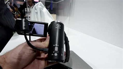 Handycam Panasonic Hc V160 Kamera Hd 1080 panasonic hc v160 on 4k