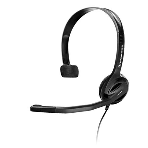 Headset Pc sennheiser pc 26 call monaural usb headset