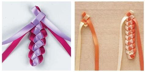 ribbon craft projects 18 best images about ribbon crafts on crafts