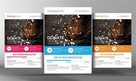flyer design for donation 10 donation flyer templates printable psd ai vector