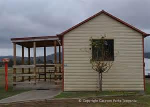 richmond cabin tourist park accommodation richmond hobart