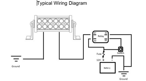 cree led wiring diagram 23 wiring diagram images