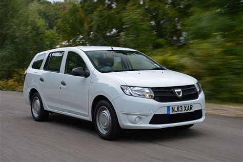 dacia logan mcv review auto express