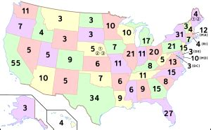 coll 232 ge 233 lectoral des 201 tats unis wikip 233 dia
