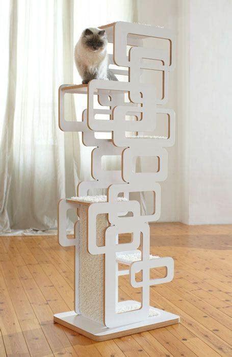 Kandang Kucing 2 Kamar 92 desain kandang kucing tingkat dari kayu besi dan