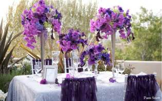 purple wedding centerpieces purple wedding centerpieces ipunya