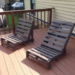 deck furniture ideas 20 outdoor pallet furniture diy tutorial