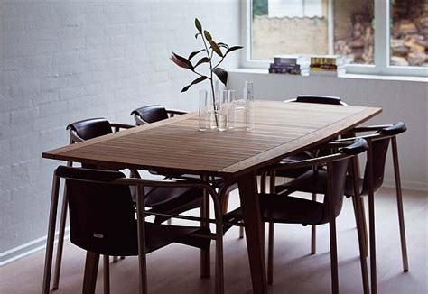 Teak Dining Room Furniture by Teak Furniture For A Retro Chic Look
