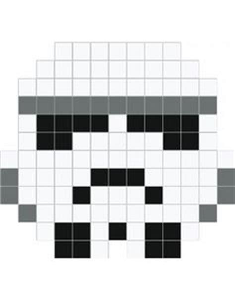 wars pixel templates 1000 images about wars strijkkralen on
