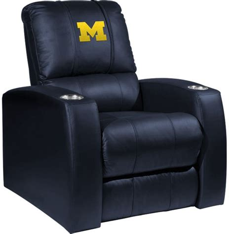 Xzipit Home Theater Recliner xzipit of michigan regatta home theater recliner for your michigan