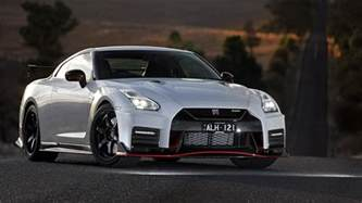 Nissan Reviews 2017 Nissan Gt R Nismo Review Caradvice