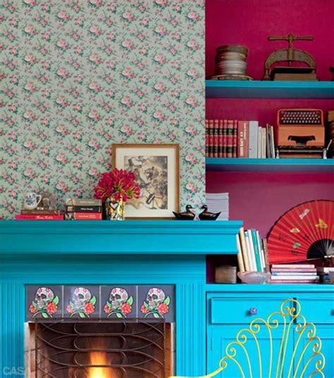 como decorar o quarto tecido na parede diy para quarto