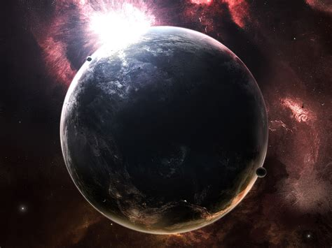 planet wallpaper  background image  id