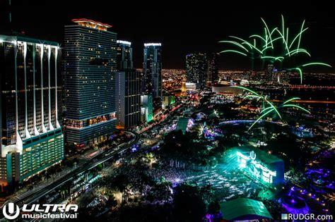 imagenes de ultra miami 2016 todo listo para el ultra music festival en miami complot