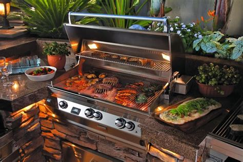 Magic Kitchen Grill by Dressed To Grill Healthy Delicious Summer Grilling Tips