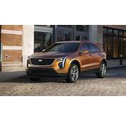 2019 Cadillac XT4 Pictures Photos Wallpapers  Top Speed