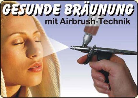 tanning spray für zuhause airbrush studio m 252 nchen