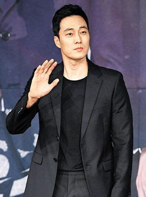so ji sub new series so ji sub remains positive after lack of success in