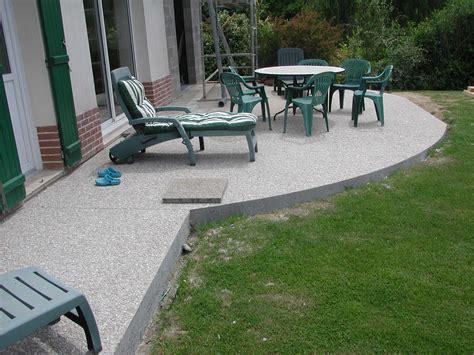 Extension Terrasse Beton by Extension Et Terrasse En B 233 Ton D 233 Sactiv 233 Bethfort Et Fils