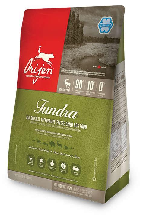 orijen puppy food where to buy orijen tundra freeze dried grain free food