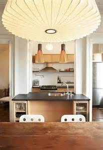 Brooklyn Kitchen Design by We Design S Brownstone Renovation Melds The Old With Mid