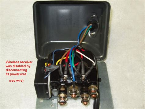 runva winch wiring diagram efcaviation
