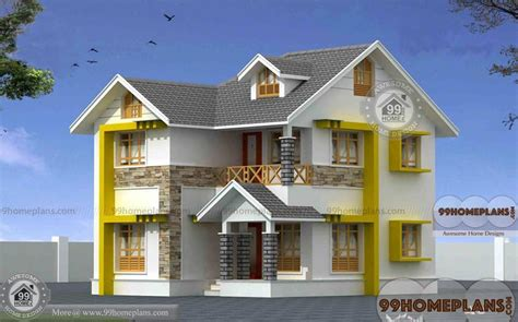traditional kerala house designs new home plans