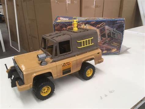 jeep safari truck big jim jeep safari truck fuoristrada ref 2268 mattel