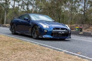 Nissan Gt Z 2017 Nissan Gt R Review Caradvice