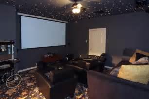 movie room paint color interior design ideas