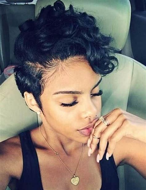 black hairstyles for transitioning hair 70 short hairstyles for black women my new hairstyles