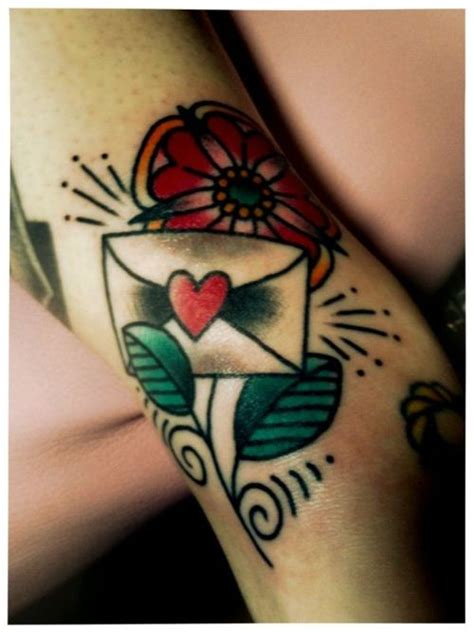 love letter tattoo lettering www imgkid the image kid has it