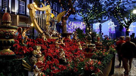 weihnachten in portugal holidays in portugal