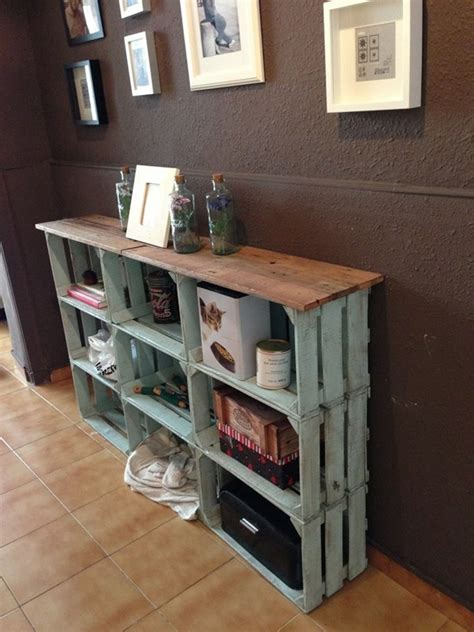30 fab diy wood crate up cycle ideas and projects