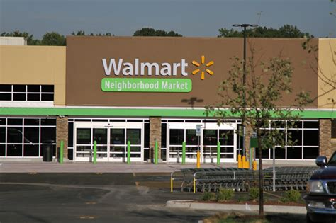 Home Renovation Stores westwood walmart neighborhood market readying for sept 18