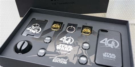 Iring Edition iring review the is strong with the wars 40th anniversary limited edition collection