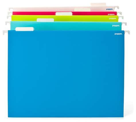 File Cabinet Folders by Hanging File Folders Modern Filing Cabinets