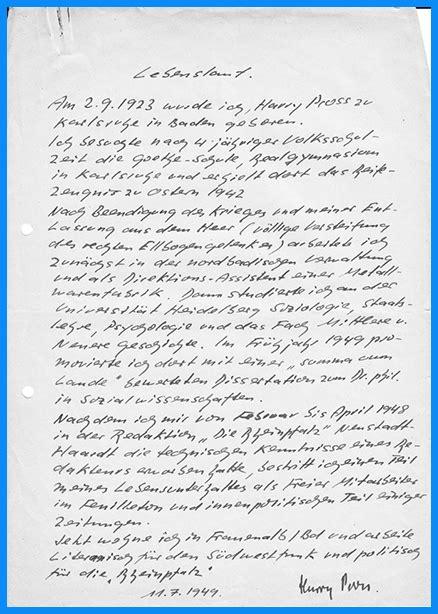 Tabellarischer Lebenslauf Handgeschrieben Vorlage handgeschriebener lebenslauf business template