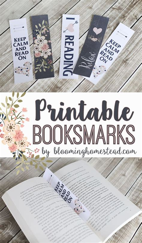 printable good luck bookmarks best 25 printable bookmarks ideas only on pinterest