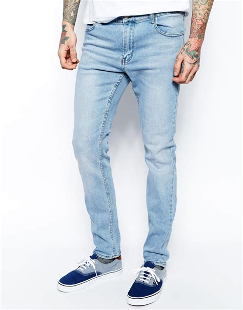 cheap light blue skinny jeans where to buy cheap jeans bbg clothing