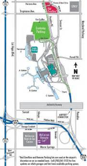 Las Vegas Airport Map by Airport Parking Map Las Vegas Airport Parking Map Jpg