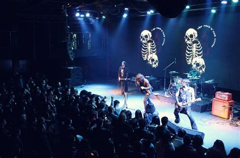 Live House by Breaker Mao Livehouse Suspending Operations Until As