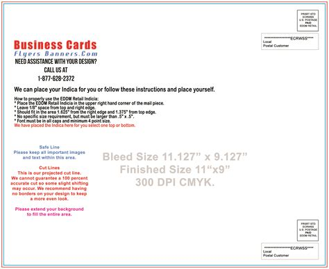 postcard templates business cards flyers and banners